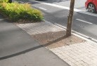 Agnes Landscaping kerbs and edges 10
