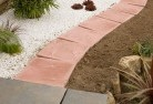 Agnes Landscaping kerbs and edges 1