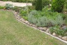 Agnes Landscaping kerbs and edges 3