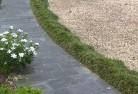 Agnes Landscaping kerbs and edges 4